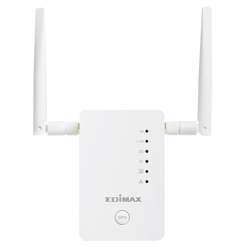 Gemini RE11 AC1200 Dual-Band Home Wi-Fi Roaming Kit