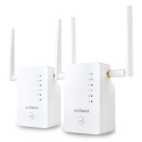 Edimax Whole Home Wi-Fi Kit (2 Adapters)