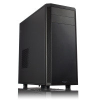 EXDISPLAY Fractal Design Core 2300 ATX Case