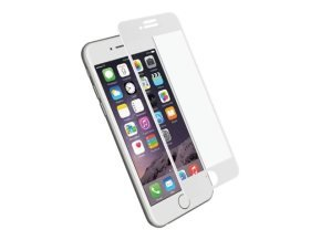 Cygnett 3d 9h Glass Iphone7 White