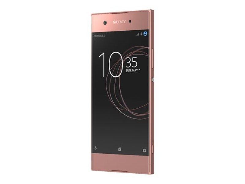 Sony Xperia XA1 32GB Phone - Pink