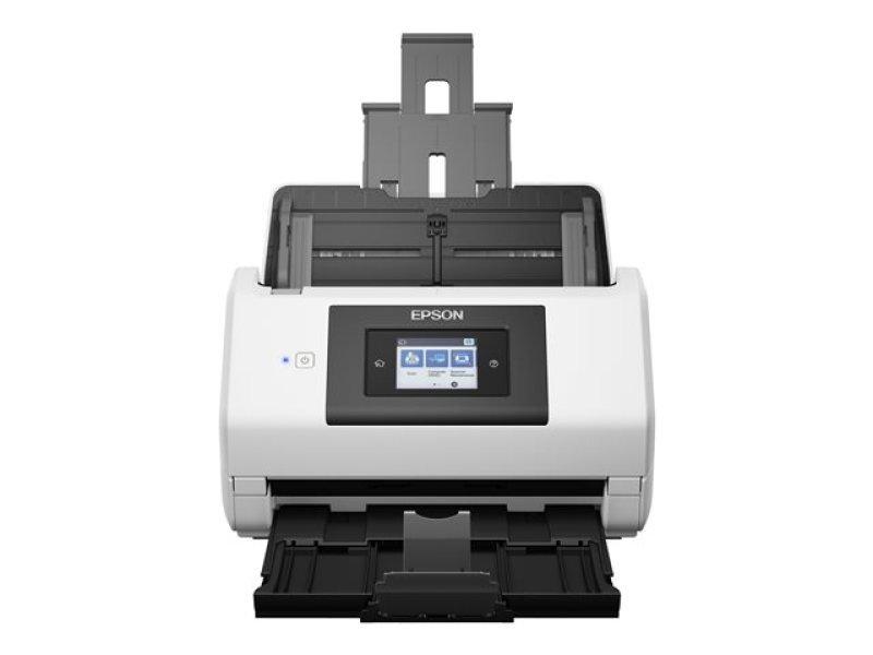 Epson WorkForce DS-780N Network Document Scanner