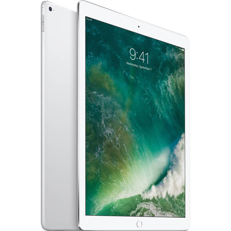 Image of 12.9-inch iPad Pro Wi-Fi + Cellular 256GB - Silver