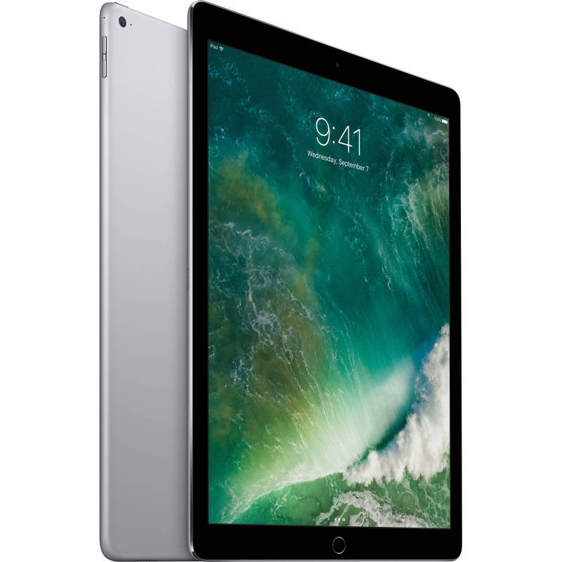 Image of 12.9-inch iPad Pro Wi-Fi + Cellular 256GB - Space Grey
