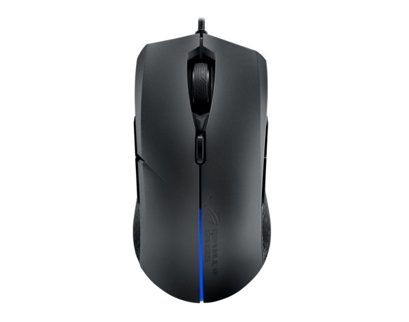 ASUS ROG Strix Evolve Wired Optical Gaming Mouse