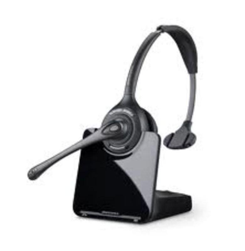 Plantronics CS510 Wireless Monoaural DECT Headset