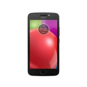 Motorola Moto E4 Smartphone Grey