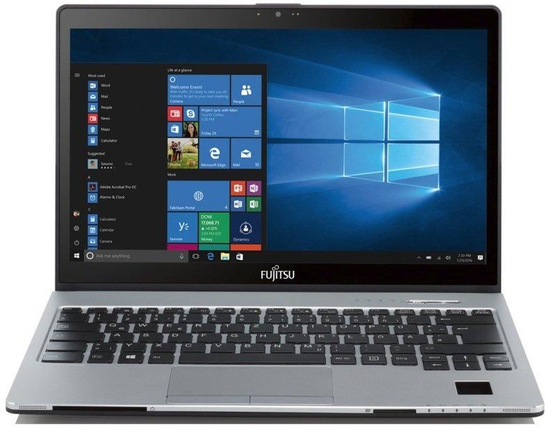 Fujitsu LIFEBOOK S937 Laptop