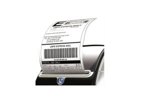 Dymo Label Writer XL Shipping Label