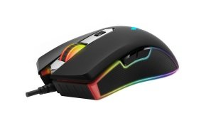 VPRO V280 Gaming Optical Mouse Black