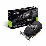 Asus Phoenix GeForce GTX 1050 2GB Graphics Card