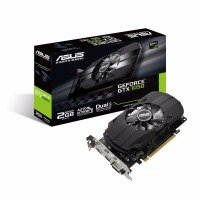 Asus Nvidia Phoenix GeForce GTX 1050 2GB Graphics Card