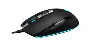 VPRO V210 Gaming Optical Mouse Black