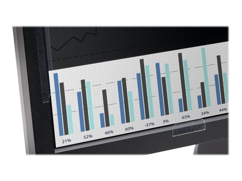 "Kensington FP240W Privacy Screen for 24"" Widescreen Monitors"