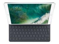 Apple Smart Keyboard for 10.5-inch iPad Pro - British English