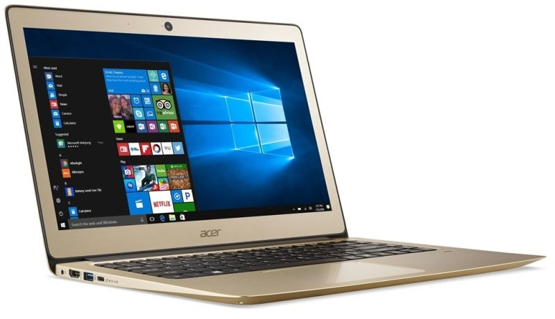 Acer Swift (SF314-51-56MY) Laptop