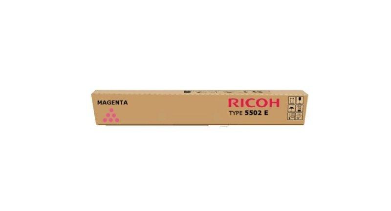 Ricoh C5502E Magenta Toner Cartridge