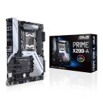 Asus Intel PRIME X299-A ATX Gaming Motherboard