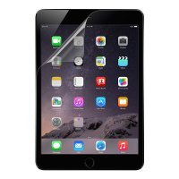 iPad Mini 4 Clear Overlay Pack of 2