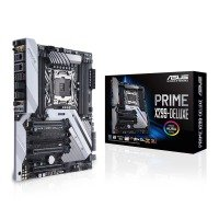 Asus Intel PRIME X299-DELUXE ATX Gaming Motherboard