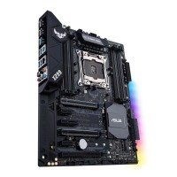 Asus Intel TUF X299 MARK 2 ATX Gaming Motherboard