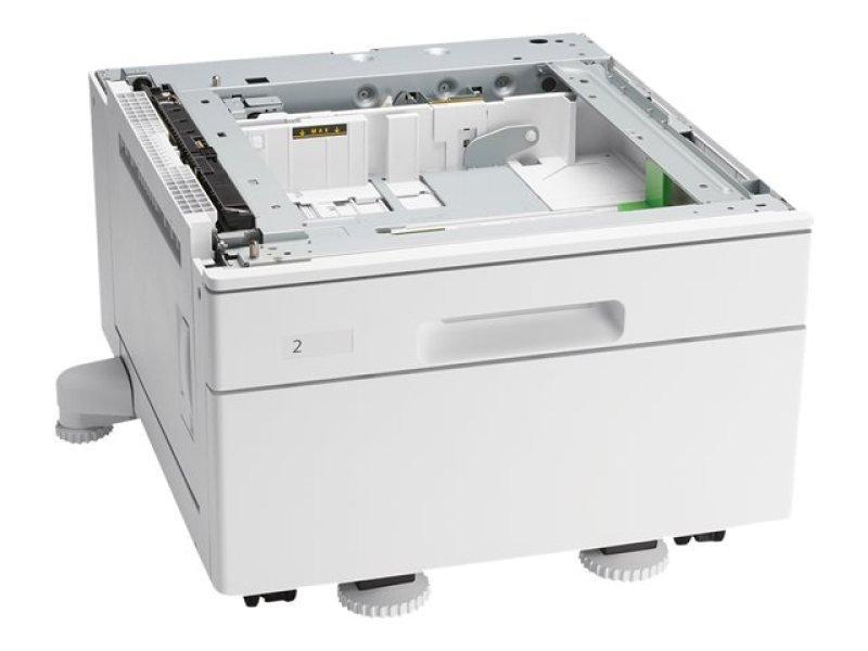 Xerox - Printer stand tray
