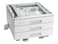 Xerox Three Tray Module - Media tray / feeder 3 trays