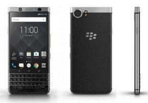 Blackberry KEYone 32GB Phone - Black