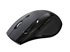 Rapoo 7800P 5GHz Wireless Laser Mouse Grey