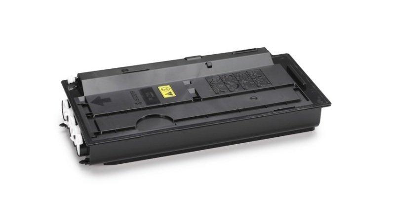 Image of Kyocera Black Toner Cassette For Taskalfa 3010I