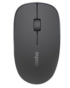 Rapoo 3510 2.4GHz Wireless Optical  Mouse Grey