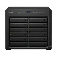 Synology DS3617XS 48TB (12 x 4TB WD GOLD) 12 Bay Desktop NAS