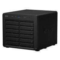 Synology DX1215 48TB (12 x 4TB SGT-IW PRO) 12 Bay Desktop Expansion