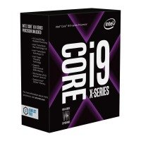 Intel Core i9-7900X LGA 2066 Retail Boxed Processor