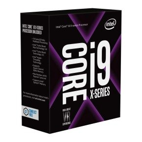 Intel Core i9-7900X LGA 2066 Retail Boxed Processor...
