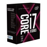 Intel Core i7-7820X LGA 2066 Retail Boxed Processor