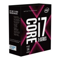 Intel Core i7-7820X LGA 2066 Retail Boxed Processor