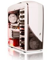 StormForce Glacier Gaming PC