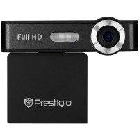 Prestigio RoadRunner 506 Dash Camera  with 16GB SD Card