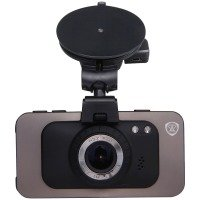Prestigio RoadRunner 560 Dash Camera with 16GB