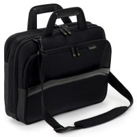 "Targus EcoSpruce 15.6"" Topload Laptop Case"