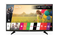 "LG 43LH590V 43"" Smart Full HD TV"