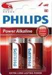PHILR14 c Battery 2PK