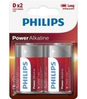 PHILR20 D Battery PK2