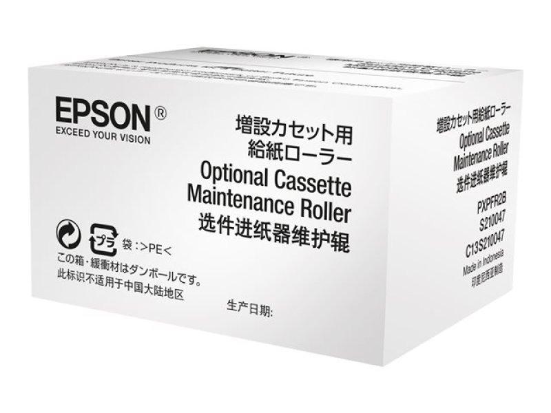 WF-6xxx Series Opt Cassette Mnt Roller