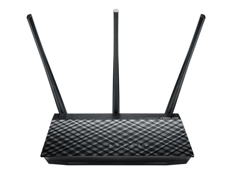 ASUS RT-AC53 Dual Band AC Router