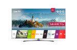 "LG 49UJ750V 49"" UHD 4K Smart HDR LED TV"