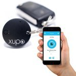 Xupo Bluetooth Key Finder and Item Locator Accessory