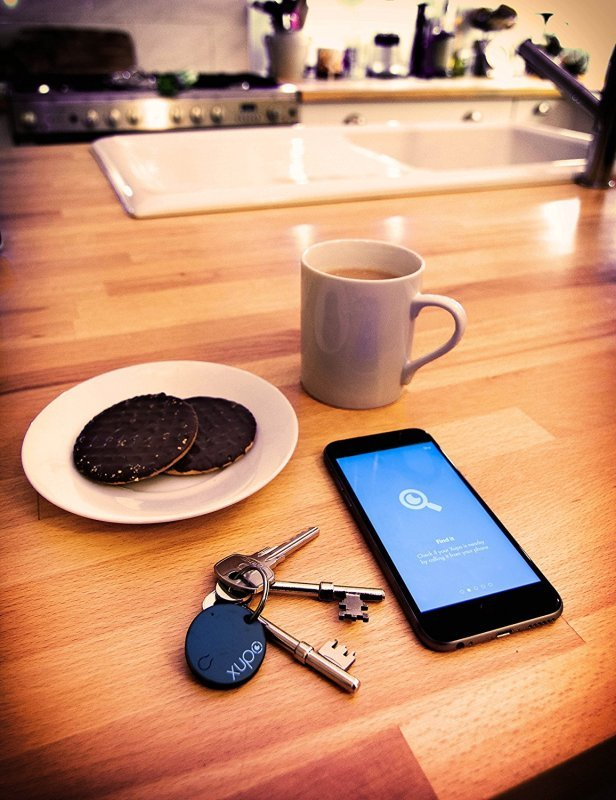 Xupo Key Finder and Item Locator Accessory