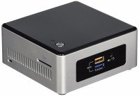 Intel NUC Pinnacle Canyon Celeron N3050 Dual Core Barebone